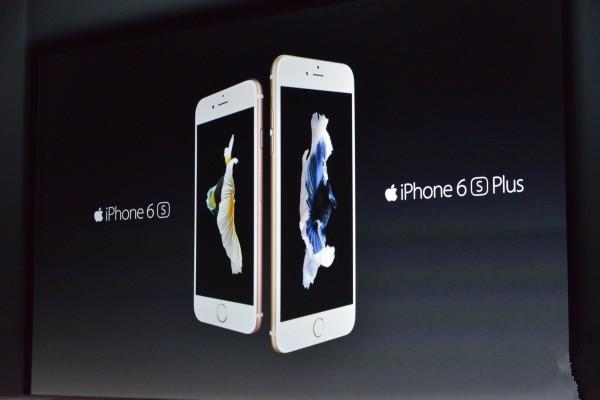 iPhone 6s/6s Plus一季度或减产约30%