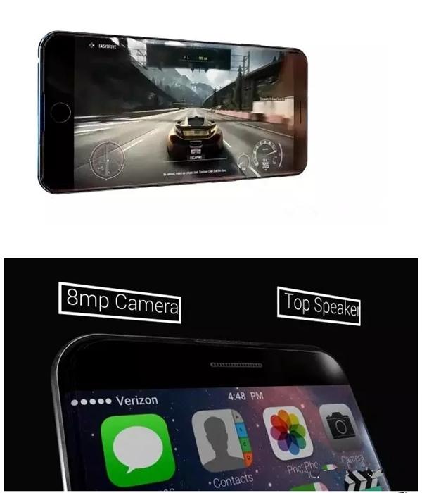 iPhone 7 真机上手视频!看完肾好疼