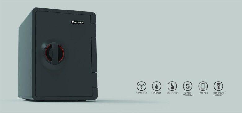 用iPhone来控制保险箱  若iPhone丢了怎么办