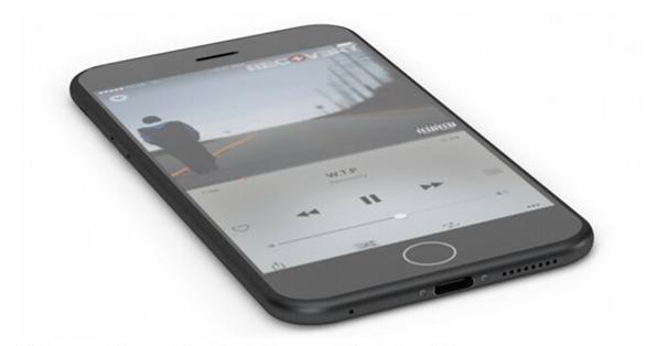 供应链证实:iPhone 7真无3.5毫米耳机接孔了