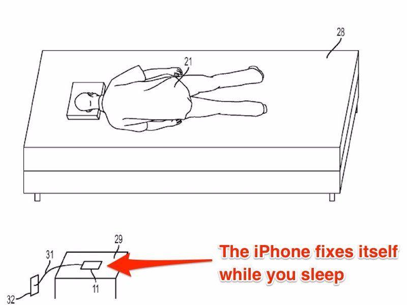 "iPhone 出问题后可""自愈"" 天才吧员工要失业"