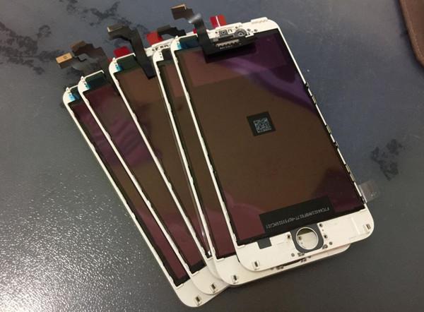 ID无边框、纯黑、高分屏?你想要的 iPhone 7都有