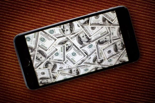 "iPhone 6s销量低迷 供应商""怨声载道 """