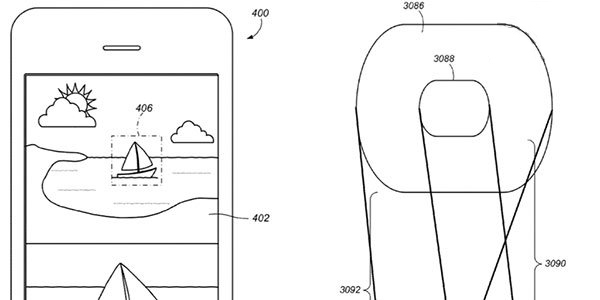 苹果再曝新专利:iPhone7或配双摄像头