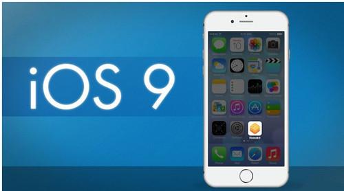 iOS 9中的Safari新特性:粘贴并前往/搜索