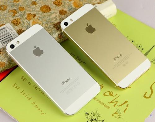 iPhone5和iPhone5s都有哪些区别?