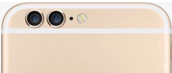 网友不在意iPhone外观 兴趣在双摄像头