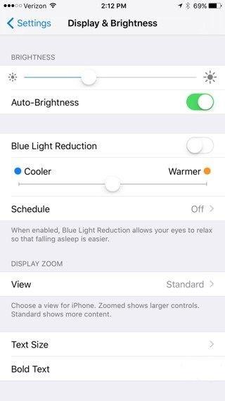 你会爱上我: iOS 9.3 Night Shift功能详解
