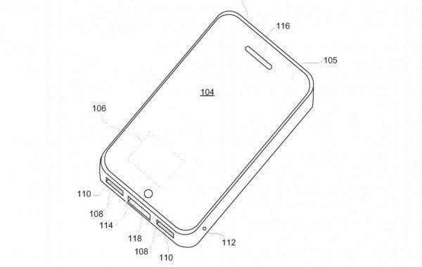 苹果iPhone7变薄如何保证音量?新专利可解释