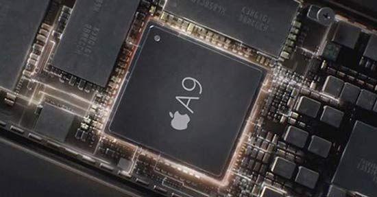A9芯片门让台积电受益?三星哭晕在厕所