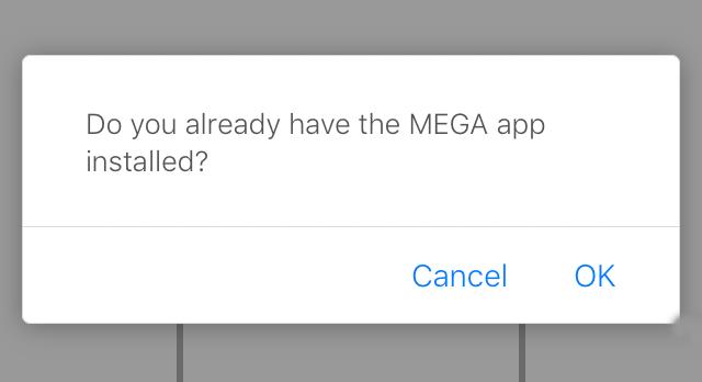 iOS 9.3 beta 版的Safari弹出框难道是安卓的?