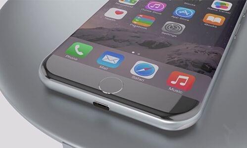 太想了解iPhone 7的相关信息?供应商来曝光了