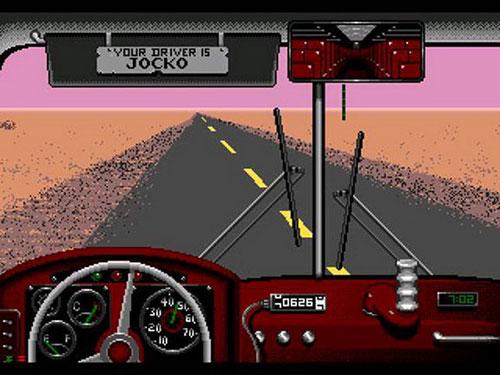 史上最无聊的游戏《沙漠巴士》将重制 推出移动版及VR版