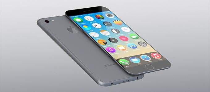 传iPhone 7 Plus新增256GB 加持3000mAh大电池