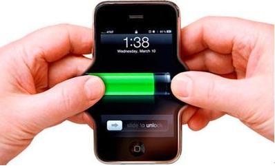 升级iOS9后最实用的iPhone省电技巧
