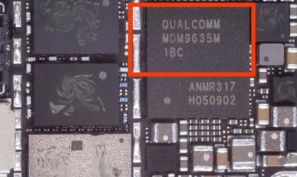 搞定4寸iPhone基带对英特尔为何如此重要?