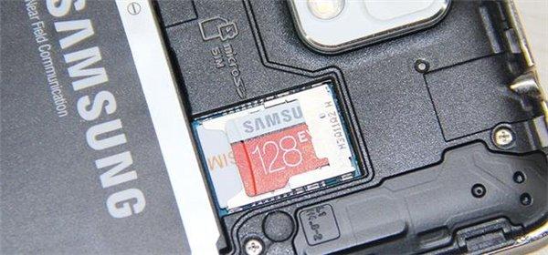 为何越来越多的手机不再支持内存卡扩展