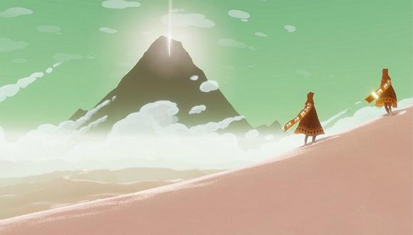 外媒盘点:10款游戏10个人生哲理