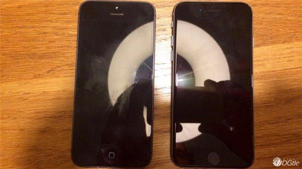 消息铺天盖地 苹果iPhone5se真有吗?