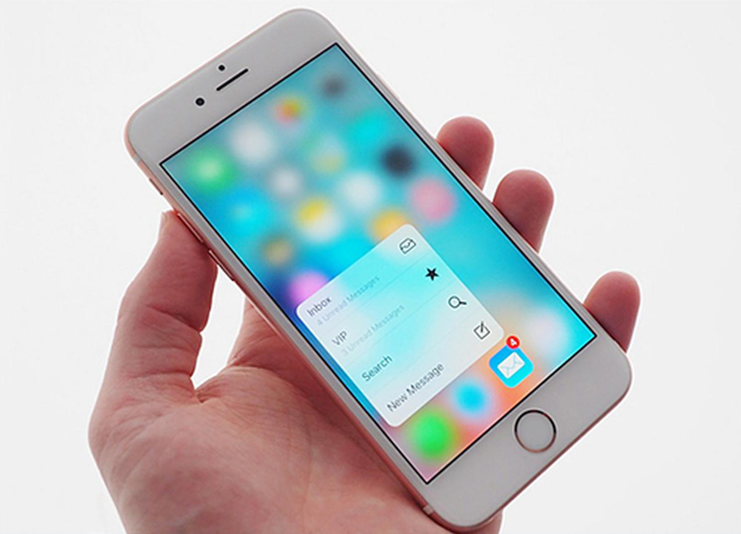 iOS 9使用技巧:不知道这些iPhone就白买了