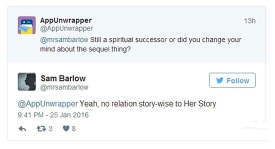 《寂静岭:起源》导演推特晒剧本 《她的故事》将推续作
