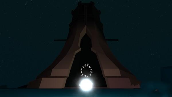 冒险手游《独奏》今夏奇幻登陆 变身世界唯一的光