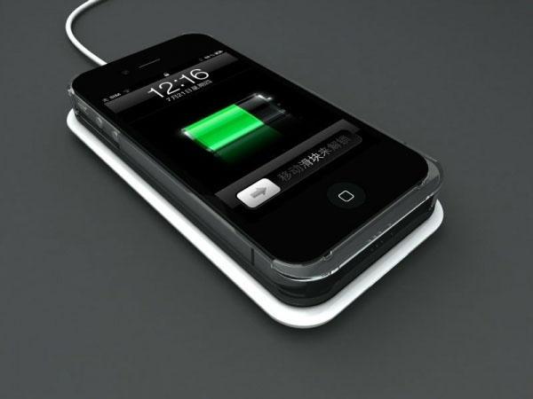 iPhone手机这样充电才是对的