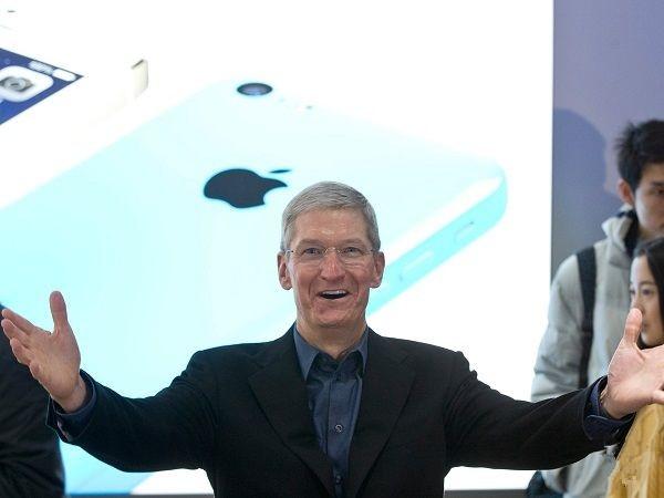 iPhone能够成为常胜将军离不开iOS 操作系统