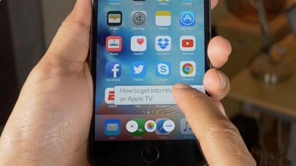 iOS9越狱插件Snapper2:对屏幕任意部分截图