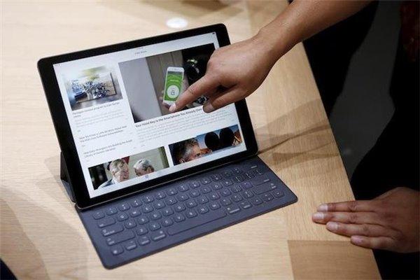 如果苹果iPad Pro用OS X系统你买不买