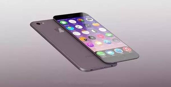 iPhone7设计曝光  买6S的已哭晕在厕所