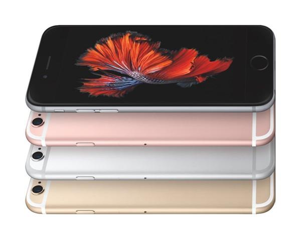 觉得国行贵?最新版iPhone 6s全球价格对比