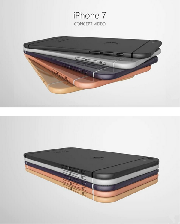 无线充电成新iPhone最大亮点 你想要吗?