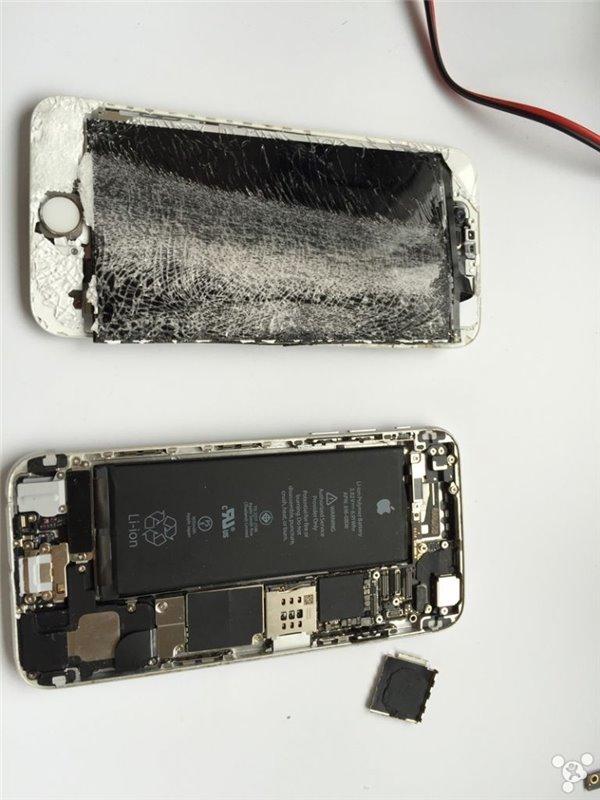 报废的苹果iPhone去了哪?