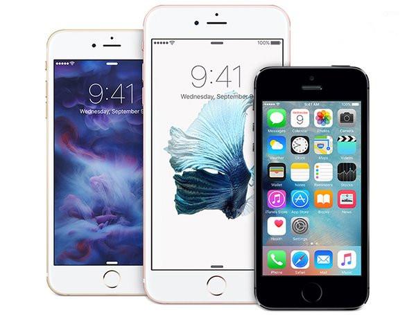 """非官翻苹果iPhone谨慎升级iOS9:""""错误53""""或让手机变砖"""