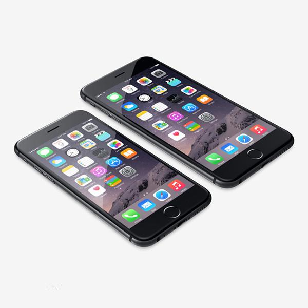 不越狱 iPhone图片可以无限放大吗?