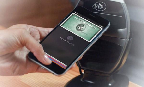 苹果支付Apple Pay该怎么用!