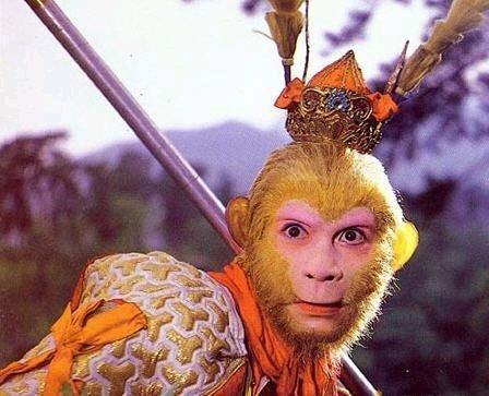 猴年大圣当家 那个孙悟空才是你的菜?