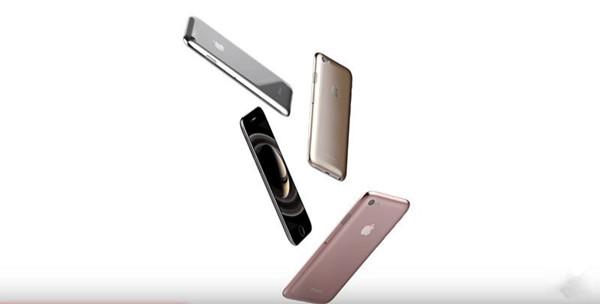 愿iPhone 7不辜负传闻和炒作  美梦成真