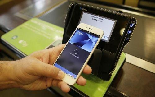 国内Apple Pay刷指纹认证后还要不要输入密码?