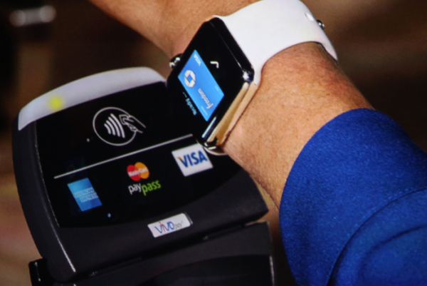 ApplePay或成Apple Watch爆发式增长契机
