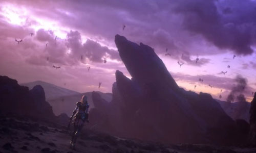 全新战略RPG手游《Trinity Saga》首部PV曝光 下月在韩封测