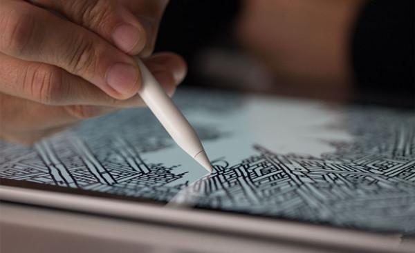 Apple Pencil功能限制非BUG  iOS 9.3有意为之