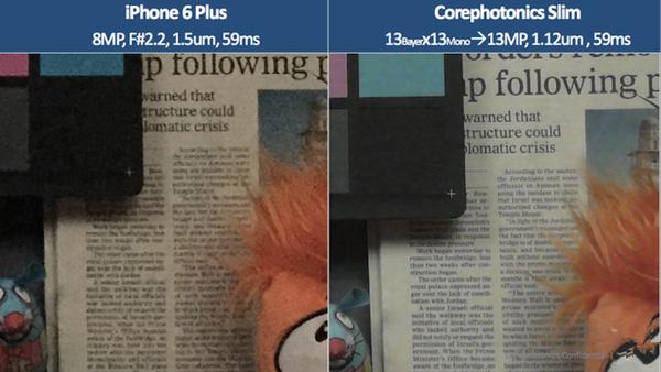 功能好颜值也要高   双摄像头的iPhone亚历山大