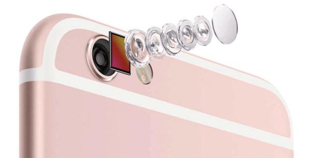 iPhone 7配双镜头已定  供应商准备开工