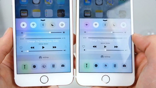 iOS 9.3 beta 4的这些小更新,你都知道吗?