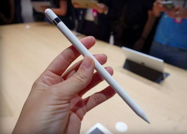 不要急!苹果承诺 Apple Pencil 被移除的功能会回来