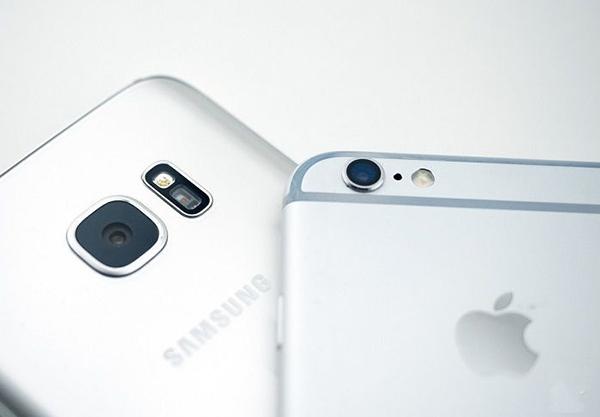 这些Galaxy S7功能iPhone 6s暂时还没有