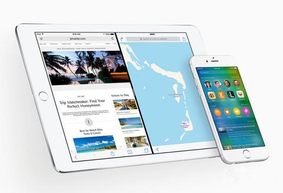 iOS9.3和多款新设备即将到来 有望提升iOS9安装率