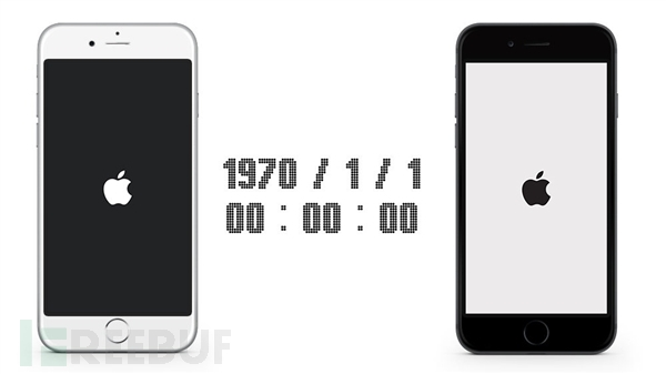 1970成为iOS之殇,熊孩子该如何自救?